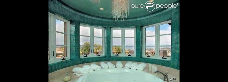 Khloe kardashian a mis en vente la maison qu 39 elle partage for Decoration maison khloe kardashian