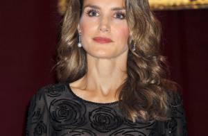 Letizia d'Espagne : Chic et glamour, sublime ambassadrice des lettres