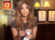 """Jennifer Lopez : Ses célèbres courbes ont disparu de sa """"Barbie JLo"""""""