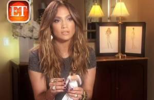 Jennifer Lopez : Ses célèbres courbes ont disparu de sa