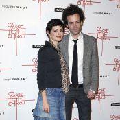 Romain Duris et Audrey Tautou : Adorables complices de ''Casse-tête chinois''