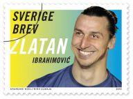 Zlatan Ibrahimovic : Le joueur star du PSG totalement timbré