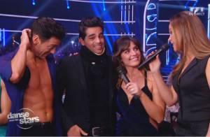 Danse avec les stars 4: Christophe Licata blessé, sa sexy épouse prend le relais