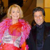 Marie-Anne Chazel et Christian Clavier: Des retrouvailles drôles et bourgeoises...