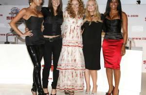 Mel C des Spice Girls lève le voile sur sa maladie...