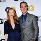 James Van Der Beek : Avec sa femme enceinte face à Matthew McConaughey amoureux