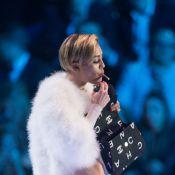 Miley Cyrus et son joint aux MTV EMA 2013 : ''Je pensais que ça serait marrant''