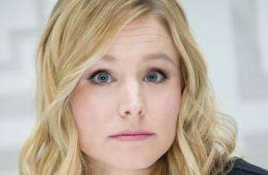 Kristen Bell : Fusillade et grosse frayeur sur le tournage de ''House of lies''