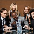 Le casting de la série House of Lies sur Showtime
