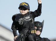 Batkid : Leucémique, le jeune héros sauve San Francisco et séduit Barack Obama