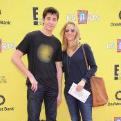 Lisa Kudrow : Maman radieuse, elle s'affiche avec son grand garçon Julian