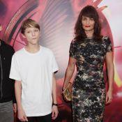 Helena Christensen, sublime maman avec son fils Mingus, face à Jennifer Lawrence