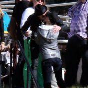 Jennifer Aniston trompée par Justin Theroux ? Les photos du fameux baiser...