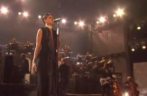 American Music Awards 2013, le palmarès : Rihanna honorée par sa maman