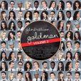 Génération Goldman 2, dans les bacs depuis août 2013.