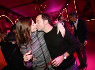 Justine Lévy et Patrick Mille très amoureux : Une soirée gourmande déjantée