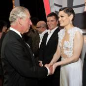Charles et Camilla : Sous le charme de Jessie J, Robbie Williams... et une intruse