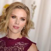 Scarlett Johansson : Privée de Golden Globes... et des Oscars ?