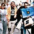 Bande-annonce du film La Cité de la peur (1994)