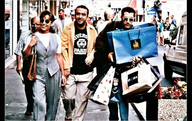 Bande annonce du film la cit de la peur 1994 for La peur du nombre 13