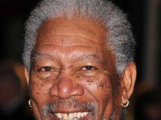 Morgan Freeman a quitté l'hôpital !
