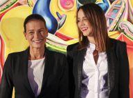 Stéphanie de Monaco, Pauline Ducruet: Inséparables et lumineuses pour Fight Aids