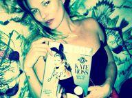 Kate Moss: Lapin sexy mais pudique pour la couverture de Playboy tant attendue !