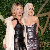 Kate Moss, Clémence Poésy, Kelly Brook, sur leur 31 pour les Oscars de la mode