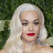 Fifty Shades of Grey : Rita Ora au casting... Mais pourquoi ?