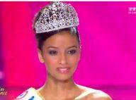 Miss France 2014 : Flora Coquerel, Miss Orléanais, sacrée Miss France 2014