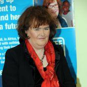 Susan Boyle : A 52 ans, son autisme diagnostiqué, mais elle est ''soulagée''