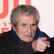 Claude Lelouch : La belle demeure parisienne du réalisateur a été cambriolée