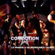 """Bande-annonce de la grande finale de """"La France a un incroyable talent"""" 8. Mardi 10 décembre 2013."""