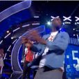 Les End of the weak dans La France a un Incroyable Talent saison 8 sur M6 le mardi 3 décembre 2013