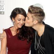 Justin Bieber : Un an avant sa naissance, sa mère a tenté de se suicider