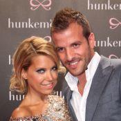 Sylvie van der Vaart avoue : La belle a trompé Rafael, son footballeur de mari
