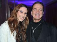Francis Lalanne et Silvia de Danse avec les stars : Retrouvailles complices