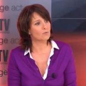 Carole Rousseau : Masterchef sans elle, son avenir sur TF1, elle dit tout !