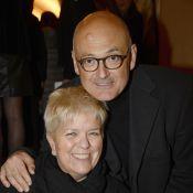 Mimie Mathy, sur son mari Benoist: 'Je pensais qu'il était homosexuel ou prêtre'