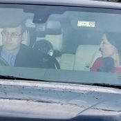 Prince George : 1er repas de Noël à Buckingham, avec Kate, William et 50 invités