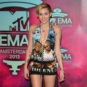Miley Cyrus, Lady Gaga, Katy Perry : Stars du bêtisier mode de 2013