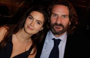 Frédéric Beigbeder : Un mariage au soleil avec sa jolie Lara