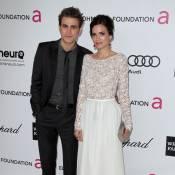 Paul Wesley : Le beau gosse de Vampire Diaries officiellement divorcé !