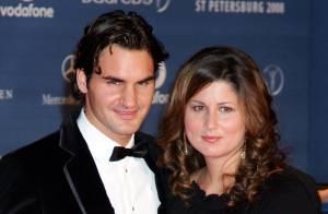 Roger Federer : La star du tennis bientôt papa pour la troisième fois !