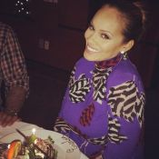 Evelyn Lozada : Enceinte de 7 mois, l'ex du turbulent Chad Johnson fiancée !