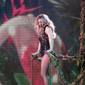 Britney Spears : Presse unanime et parterre de stars pour sa première à Vegas !