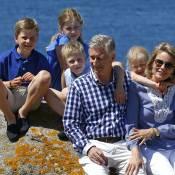 Emmanuel de Belgique : Les visites du petit prince chez le psy intriguent...