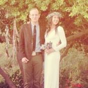 Vanessa Carlton : Remise de la perte de son bébé, elle s'est mariée !