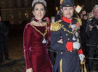Mary et Marie de Danemark : Glamour au côté de la reine Margrethe, éblouissante