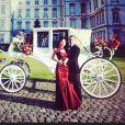 TJ Thyne a demandé en mariage sa petite amie Leah Parker alors qu'ils effectuaient un voyage en Allemagne. L'acteur a fait une demande digne des contes de fées.